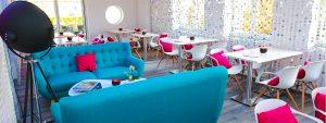 Restaurant und Bar Deichgräfin im Ostseebad Baabe auf Rügen