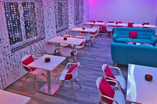 Restaurant und Bar Deichgräfin im Ostseehotel Baabe auf Rügen